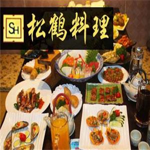 松鹤岛日本料理