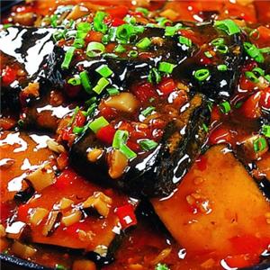 铁板豆腐小吃车加盟图片 加盟店装修图