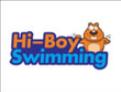 海寶國際親子游泳中心