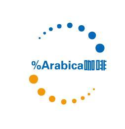 %Arabica咖啡加盟