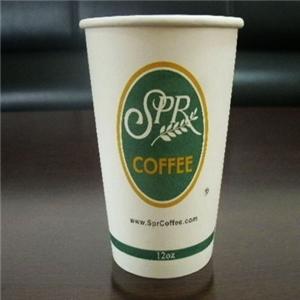 SPR品牌咖啡加盟