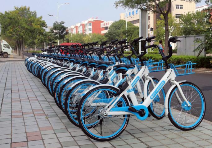 hello单车加盟创业