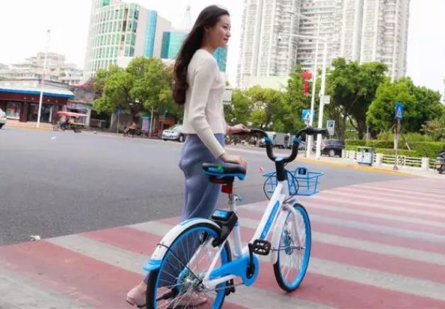 hello单车加盟
