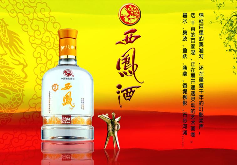 西凤酒投资