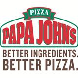 棒约翰比萨披萨