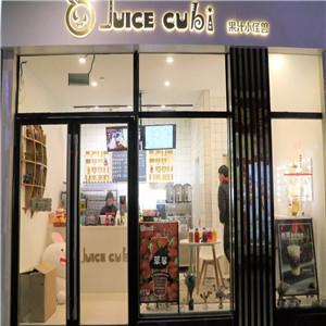 juice cubi果汁小怪兽