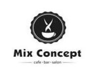 mix concept尚无界咖啡