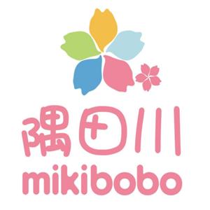 隅田川进口母婴用品