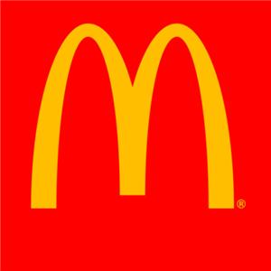 麥當勞西式快餐