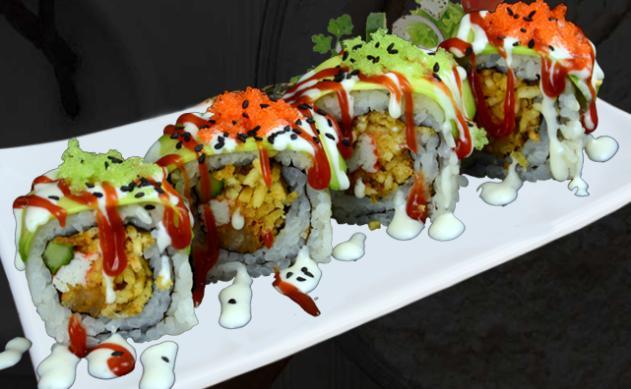 小米寿司来了加盟
