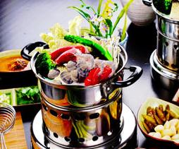 宫煮捞小火锅加盟图片