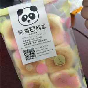 熊貓一間店(dian)歐式奶茶鋪