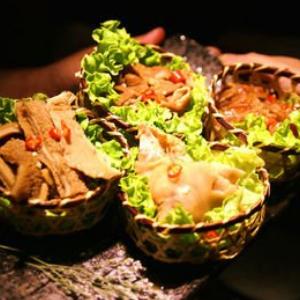 湊湊火锅茶憩加盟图片