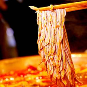 重庆枇杷园火锅加盟图片