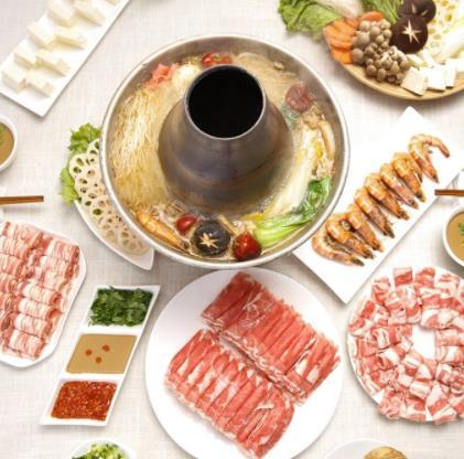 京弘居老北京涮肉火锅加盟图片