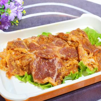 享烤享涮火锅加盟图片