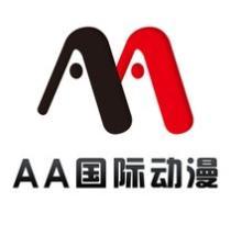 AA国际动漫奶茶加盟