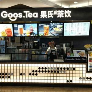果氏100茶饮诚邀加盟