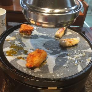么子现拌烤肉加盟图片