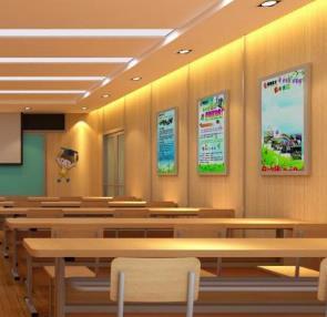 韩亚教育加盟实例图片