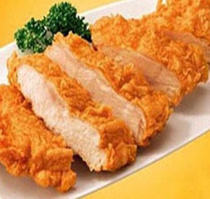 香派鸡排加盟实例图片