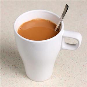 火.狐咖啡加盟图片