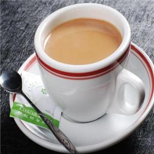 火.狐咖啡加盟案例图片