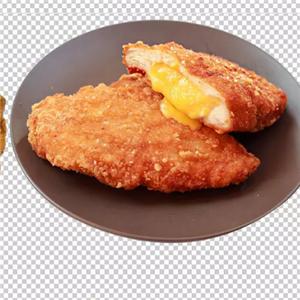 毫大大鸡排加盟图片