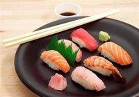小米寿司加盟实例图片