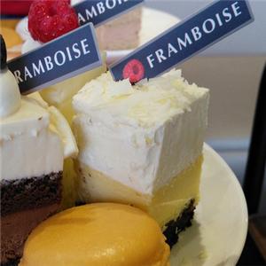 弗朗布瓦斯蛋糕