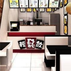 轻松饮寿司加盟