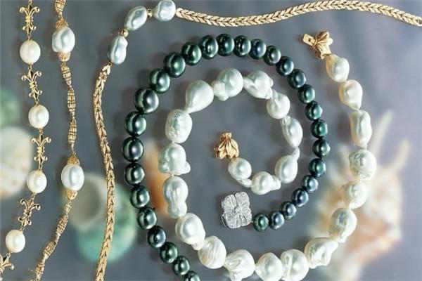 潘多拉珠宝加盟