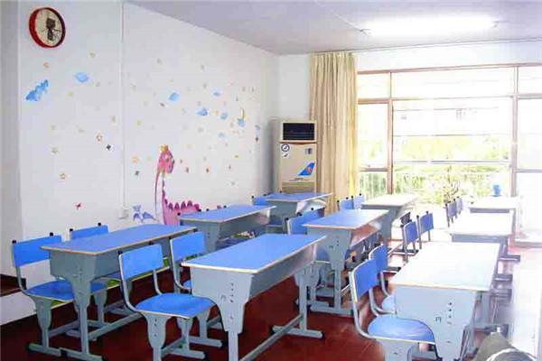 教学环境展示