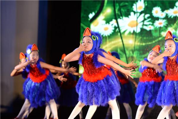舞蹈加盟学校有哪些,舞蹈学校加盟费用