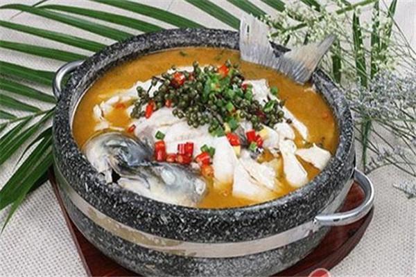新石器食代蒸汽石锅鱼售价实惠