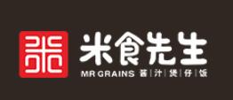 米食先生酱汁煲仔饭