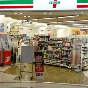 七十一便利店
