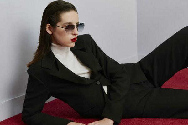 LOHO眼鏡模特展示加盟
