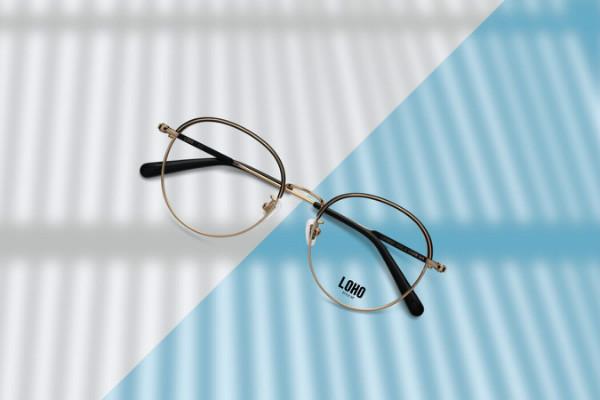 LOHO眼鏡時尚眼鏡加盟