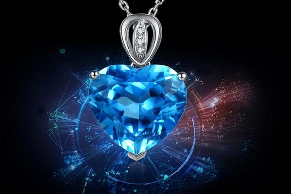 海洋之心钻石加盟