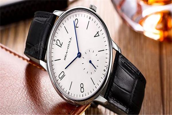 seagull手表加盟