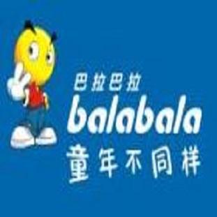 巴拉巴拉男童加盟