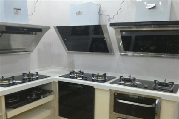 陕西艾一若厨房电器加盟