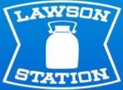 lawson便利店
