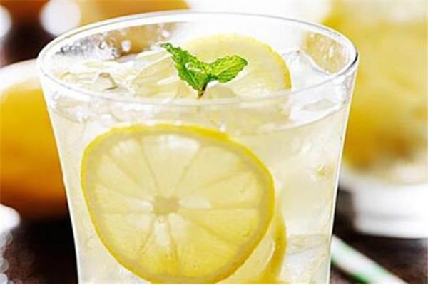 柠檬茶加盟