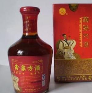 鑫泉方酒加盟介绍