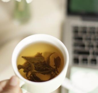 居茶叶加盟图片