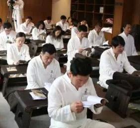 唐颂教育加盟图片