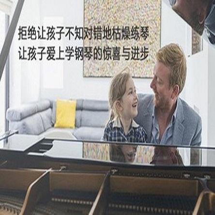 堡兰迪斯智能钢琴加盟图片