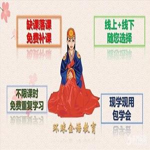 环球金语加盟图片